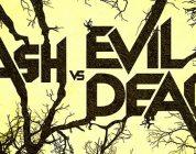 'Ash vs Evil Dead' at Paley Fest; Red Carpet Interviews