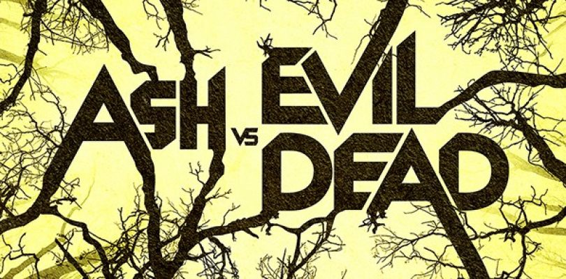 'Ash vs Evil Dead' at Paley Fest; Red Carpet Interviews