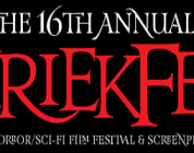 Shriekfest Releases New Trailer And Full Lineup
