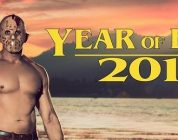 2017 Just Got Sexier With Year Of Fear Male Pin Up Calendar