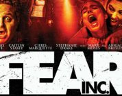 "Call ""Fear, Inc"" For Custom Scares And Excellent Films"