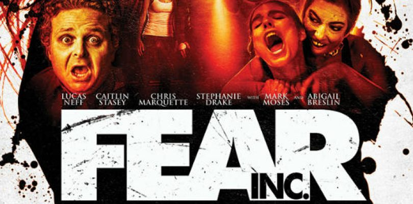"""Call """"Fear, Inc"""" For Custom Scares And Excellent Films"""