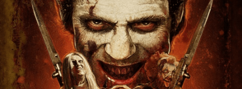 Rob Zombie's 31 Arrives On Blu Ray This December