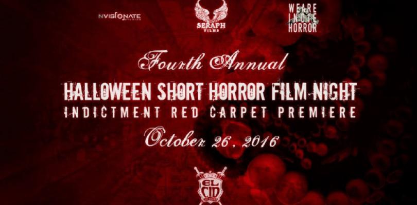 Halloween Short Horror Film Night To Premiere Many Shorts