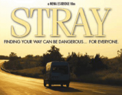 Nena Eskridge Debut 'Stray' Available on Amazon Prime
