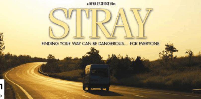 Nena Eskridge Debut 'Stray' Available on Amazon Prime