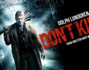 Mike Mendez' 'Don't Kill It' Crowdfunding For Release