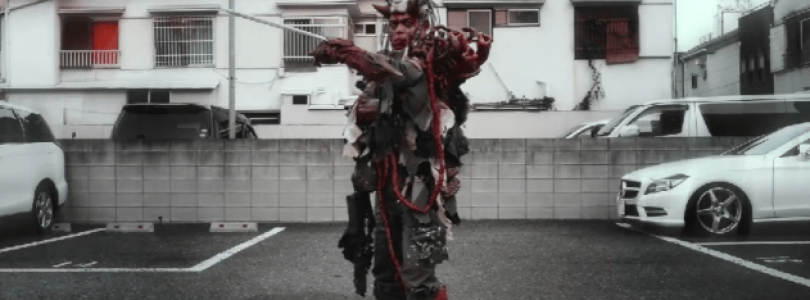 """Goriest and Strangest Trailer of the Year Goes to """"KODOKU: MEATBALL MACHINE"""""""