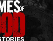 Interview: 'Volumes of Blood: Horror Stories' Caleb Shore!