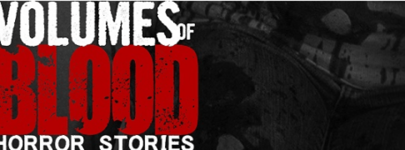 Interview: Shelby Taylor Mullins from 'Volumes of Blood: Horror Stories'