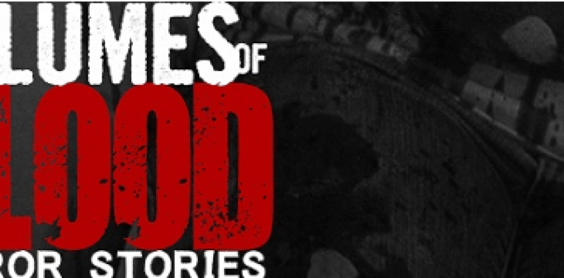 'Volumes of Blood: Horror Stories' Eyeing Summer 2017 Release