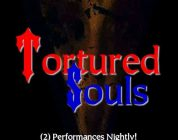 'Tortured Souls' at ZJU Will Take You Into The Abyss Of Pain and Suffering