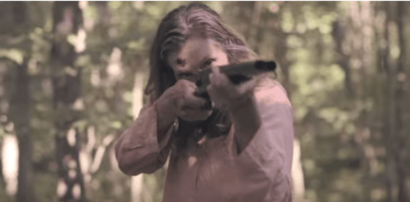 'Get My Gun' Interview with Director Brian Darwas and Producer Jennifer Charchetta