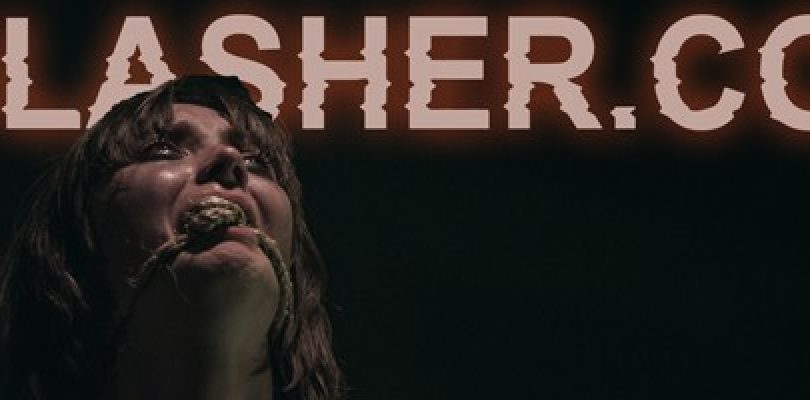 Review: 'Slasher.com,' Timely Film with Twisty Third Act